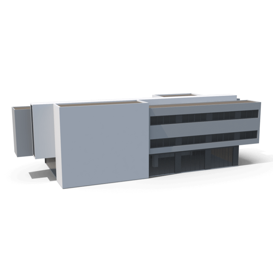 azienda stampaggio materie plastiche